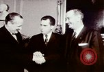 Image of Richard Nixon Washington DC USA, 1960, second 11 stock footage video 65675057105