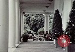 Image of President Richard Nixon Washington DC USA, 1972, second 1 stock footage video 65675057108