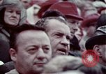 Image of President Richard Nixon Washington DC USA, 1972, second 1 stock footage video 65675057110