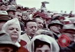Image of President Richard Nixon Washington DC USA, 1972, second 2 stock footage video 65675057110