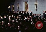 Image of graduation ceremony Washington DC USA, 1971, second 9 stock footage video 65675057133