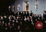 Image of graduation ceremony Washington DC USA, 1971, second 11 stock footage video 65675057133