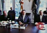 Image of President Richard Nixon Washington DC USA, 1971, second 2 stock footage video 65675057134