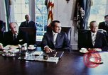 Image of President Richard Nixon Washington DC USA, 1971, second 6 stock footage video 65675057134