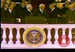 Image of Agnew swearing-in Washington DC USA, 1973, second 4 stock footage video 65675057168