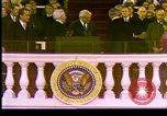 Image of Agnew swearing-in Washington DC USA, 1973, second 5 stock footage video 65675057168