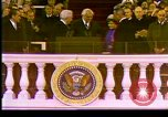 Image of Agnew swearing-in Washington DC USA, 1973, second 7 stock footage video 65675057168