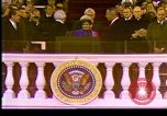 Image of Agnew swearing-in Washington DC USA, 1973, second 8 stock footage video 65675057168