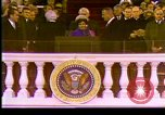 Image of Agnew swearing-in Washington DC USA, 1973, second 9 stock footage video 65675057168