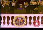 Image of Agnew swearing-in Washington DC USA, 1973, second 10 stock footage video 65675057168