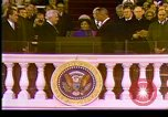 Image of Agnew swearing-in Washington DC USA, 1973, second 11 stock footage video 65675057168
