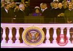 Image of Agnew swearing-in Washington DC USA, 1973, second 12 stock footage video 65675057168