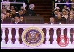 Image of Inaugural ceremony prayer Washington DC USA, 1973, second 8 stock footage video 65675057169