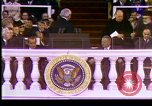 Image of Inaugural ceremony prayer Washington DC USA, 1973, second 10 stock footage video 65675057169