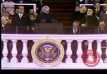 Image of Inaugural ceremony prayer Washington DC USA, 1973, second 11 stock footage video 65675057169