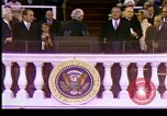 Image of Inaugural ceremony prayer Washington DC USA, 1973, second 12 stock footage video 65675057169