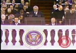 Image of Nixon inaugural Washington DC USA, 1973, second 4 stock footage video 65675057170