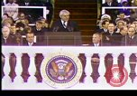 Image of Nixon inaugural Washington DC USA, 1973, second 10 stock footage video 65675057170