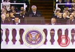 Image of Nixon inaugural Washington DC USA, 1973, second 12 stock footage video 65675057170