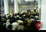 Image of Nixon takes oath Washington DC USA, 1973, second 3 stock footage video 65675057171