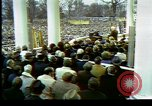 Image of Nixon takes oath Washington DC USA, 1973, second 4 stock footage video 65675057171