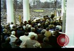 Image of Nixon takes oath Washington DC USA, 1973, second 5 stock footage video 65675057171
