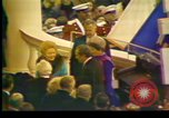 Image of Nixon second inaugural Washington DC USA, 1973, second 3 stock footage video 65675057175
