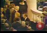 Image of Nixon second inaugural Washington DC USA, 1973, second 5 stock footage video 65675057175