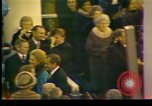 Image of Nixon second inaugural Washington DC USA, 1973, second 10 stock footage video 65675057175