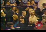 Image of Nixon second inaugural Washington DC USA, 1973, second 12 stock footage video 65675057175
