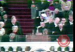 Image of Spiro Agnew swearing-in Washington DC USA, 1969, second 1 stock footage video 65675057199