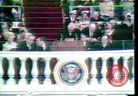 Image of Spiro Agnew swearing-in Washington DC USA, 1969, second 6 stock footage video 65675057199