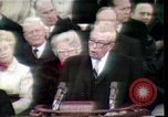Image of Reverand Billy Graham Washington DC USA, 1969, second 12 stock footage video 65675057202