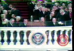 Image of President Richard Nixon Washington DC USA, 1969, second 2 stock footage video 65675057203