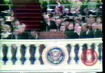 Image of President Richard Nixon Washington DC USA, 1969, second 12 stock footage video 65675057203