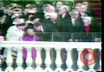 Image of President Richard Nixon Washington DC USA, 1969, second 1 stock footage video 65675057204