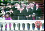Image of President Richard Nixon Washington DC USA, 1969, second 2 stock footage video 65675057204