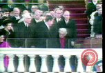 Image of President Richard Nixon Washington DC USA, 1969, second 3 stock footage video 65675057204