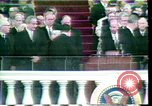 Image of President Richard Nixon Washington DC USA, 1969, second 4 stock footage video 65675057204