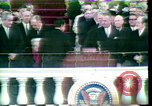 Image of President Richard Nixon Washington DC USA, 1969, second 6 stock footage video 65675057204