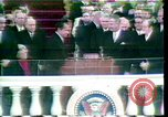 Image of President Richard Nixon Washington DC USA, 1969, second 7 stock footage video 65675057204