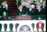 Image of President Richard Nixon Washington DC USA, 1969, second 8 stock footage video 65675057204