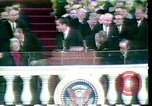 Image of President Richard Nixon Washington DC USA, 1969, second 9 stock footage video 65675057204