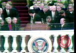 Image of President Richard Nixon Washington DC USA, 1969, second 10 stock footage video 65675057204