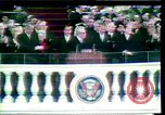 Image of Terence J Cooke Washington DC USA, 1969, second 1 stock footage video 65675057205