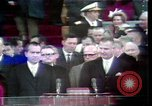 Image of President Richard Nixon Washington DC USA, 1969, second 2 stock footage video 65675057206
