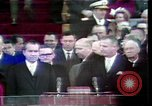 Image of President Richard Nixon Washington DC USA, 1969, second 3 stock footage video 65675057206