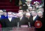Image of President Richard Nixon Washington DC USA, 1969, second 4 stock footage video 65675057206