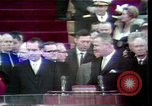 Image of President Richard Nixon Washington DC USA, 1969, second 5 stock footage video 65675057206