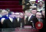 Image of President Richard Nixon Washington DC USA, 1969, second 6 stock footage video 65675057206